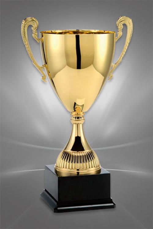 Cupa sportiva personalizata CS04