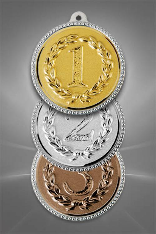 Medalii sportive cu tematica MDT02