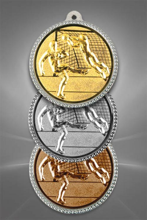 Medalii sportive cu tematica MDT03