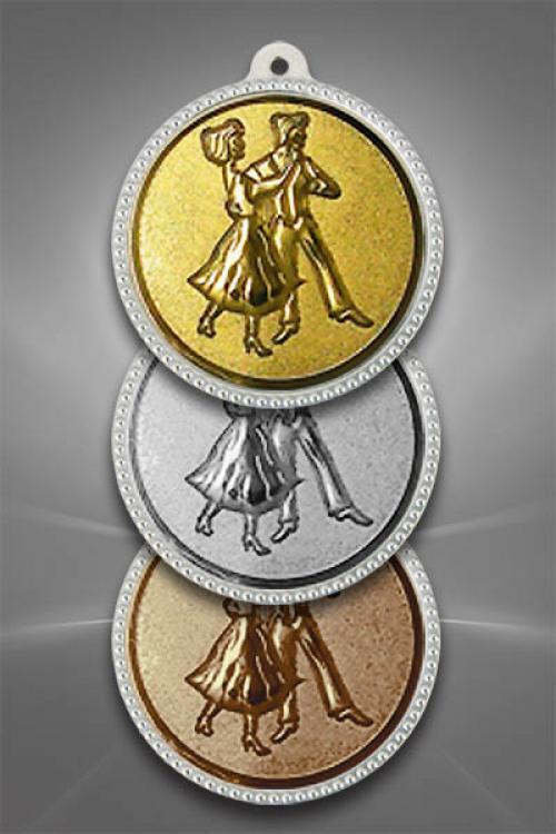 Medalii sportive cu tematica MDT07