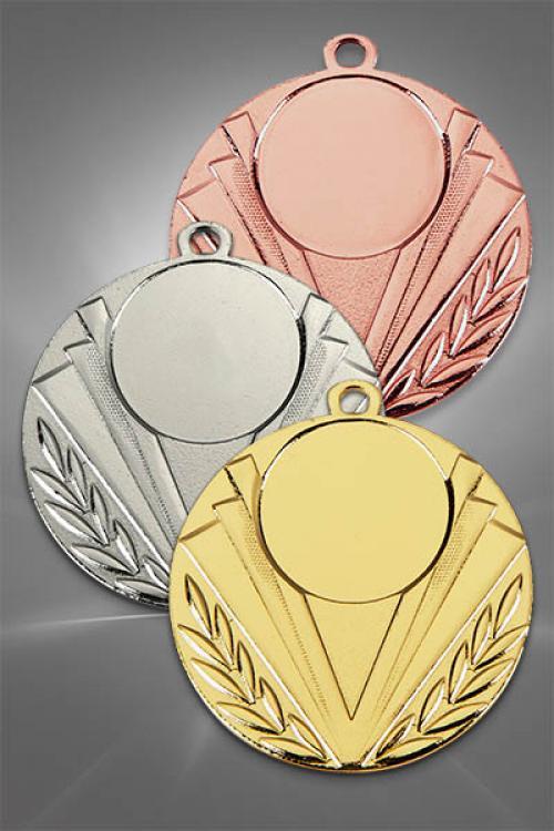 Medalii personalizate metal MD14