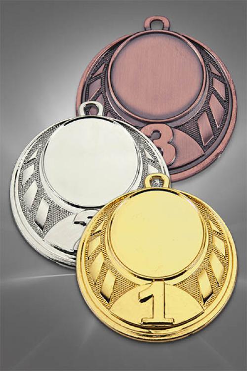 Medalii personalizate zamac MD14