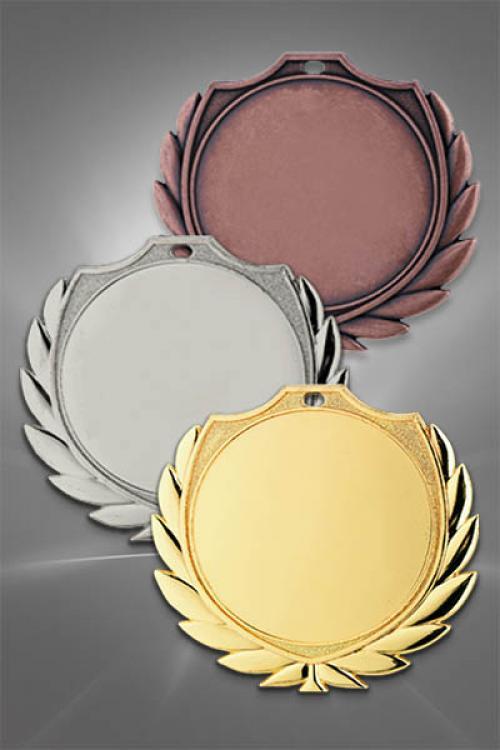 Medalii personalizate zamac MD78